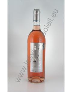 Le Chai des Vignerons La Capounado Rosé