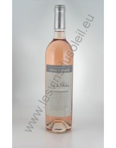 Domaine Sarrat de Goundy Cuvée du Planteur Rosé