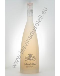 Château Puech Haut Prestige Rosé 2017