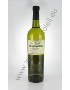 Les Jamelles Chardonnay 2014
