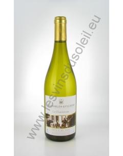 Château Guilhem Cuvée Le Chardonnay 2015