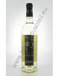 Domaine De La Ramade La Clape 2014 Blanc