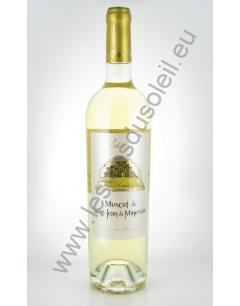 Les Vignerons de Saint Jean De Minervois Muscat Eclats Blancs