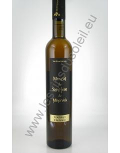 Les Vignerons De Saint Jean De Minervois Muscat Vendanges d'Automne