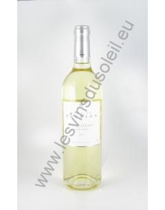 Domaine Daurion Chardonnay 2014