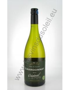 Anne De Joyeuse Chardonnay Original 2016