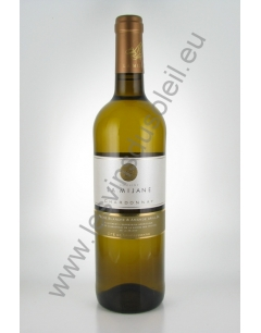 Domaine La Mijane Chardonnay 2015