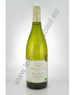 Domaine Ricardelle de Lautrec Pontserme Chardonnay 2015