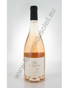 Domaine La Croix Belle N° 7 Rosé 2014