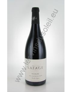 Domaine Lafage Nicolas 2012