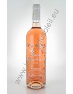 Château Etang des Colombes Rosé 2018