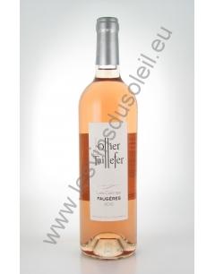 Domaine Ollier Taillefer Les Collines Rosé 2015