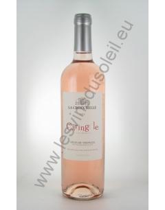 Domaine La Croix Belle Caringole Rosé 2016