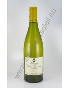 Château Ollieux Romanis Prestige Blanc