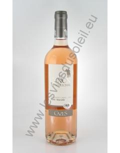 Domaine Cazes Le Canon du Maréchal Rosé