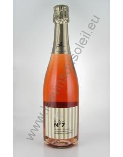 Domaine Laurens Cuvée La Rose N°7