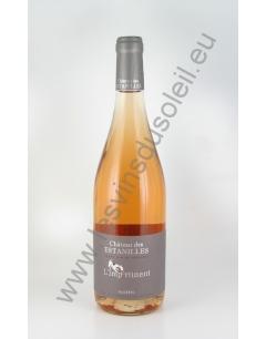 Château des Estanilles L'Impertinent Rosé 2015