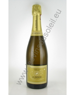 Jean Louis Denois Tradition Réserve Brut