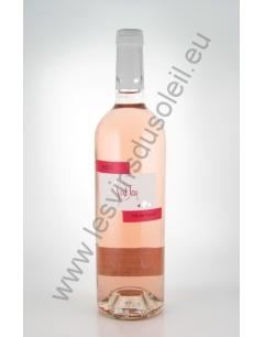 Les Vignerons De Saint Jean De Minervois Rosé