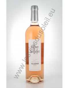 Domaine Ollier Taillefer Les Collines Rosé