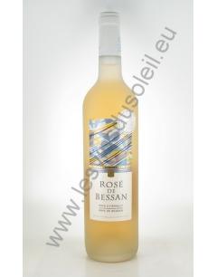 Le Rosé de Bessan Cuvée Spéciale