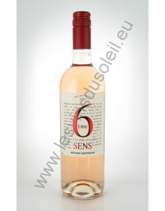 Gérard Bertrand 6ème Sens Rosé