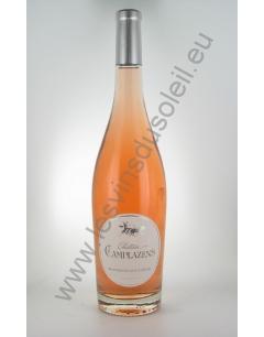 Château Camplazens Rosé